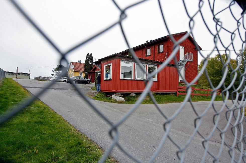 UDI vil åpne asylmottak på Nordbybråten. Våler frykter konsekvensene for kommunen.