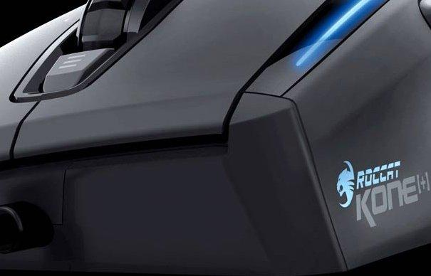 Den nye Roocat Kone-versjonen er ideel for spilling.
