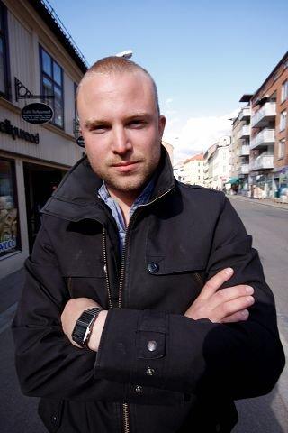 Erik Lundesgaard (H)