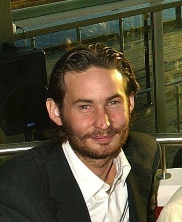 Henrik Ornum på Glass.