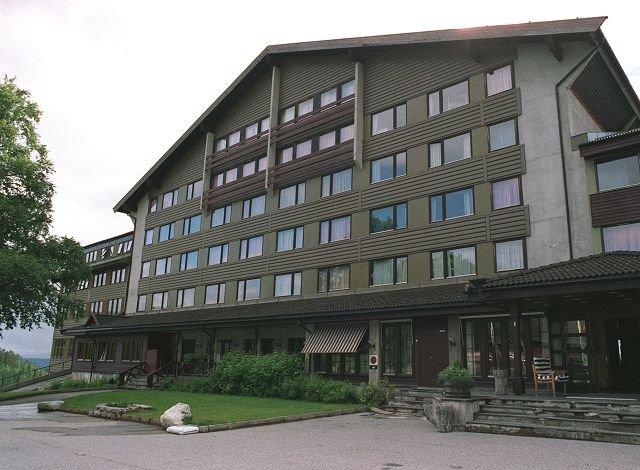 BLE RAMMET AV KONKURS: Nye interessenter leier seg inn i Bolkesjø-hotellene.