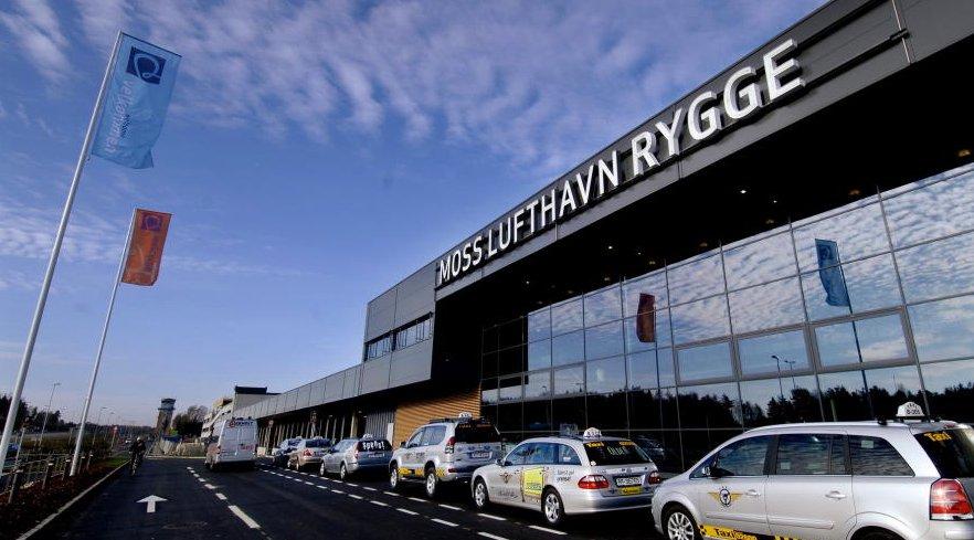 Snart kan du reise til flere spennende destinasjoner fra både Rygge og Torp.