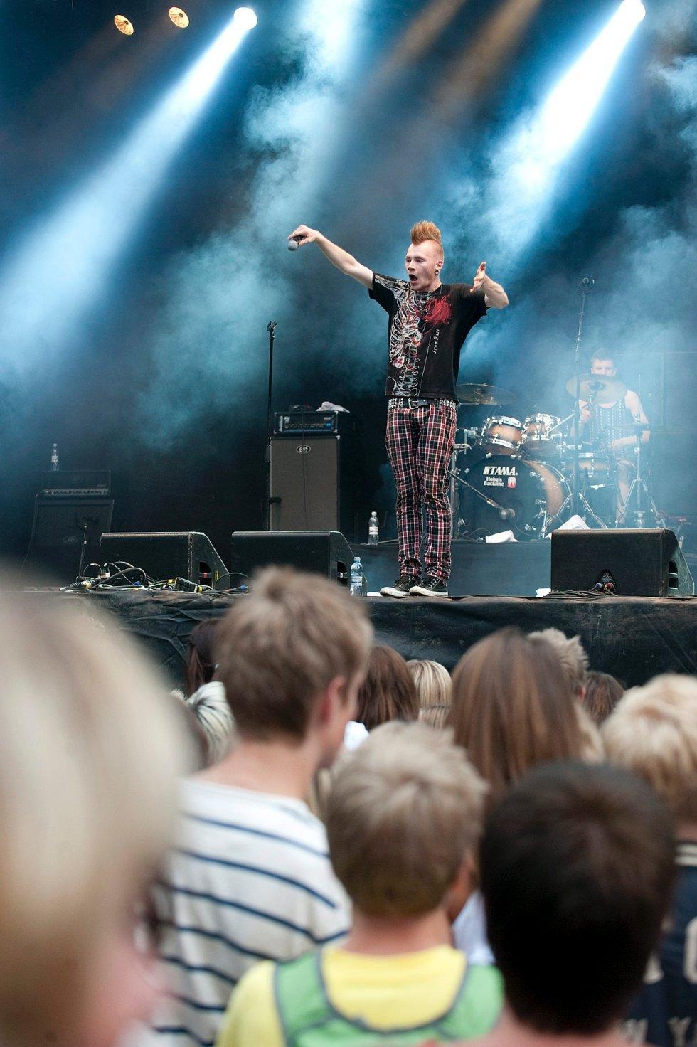 Foto: Rune Folkedal