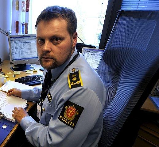 – Pass på veske og lommebok. Og sørg alltid for at du skjuler koden når du taster i minibanken eller i butikken, sier politiets Ole Jacob Garder.
