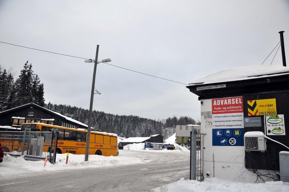 Huken pukk- og asfaltverk har vært et horn i siden for mange beboere på Ammerud og Grorud i en årrekke. Nå vil byråd for kultur og næring, Hallstein Bjercke (Venstre), satse på å sette i gang et prosjekt om etterbruk i løpet av 2012.