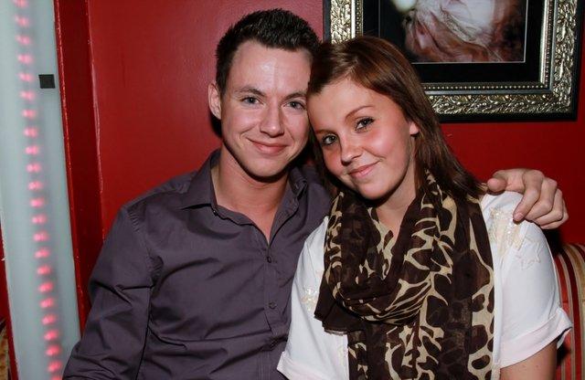 Daniel og Erika