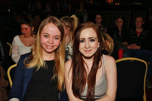 Helene og Emma