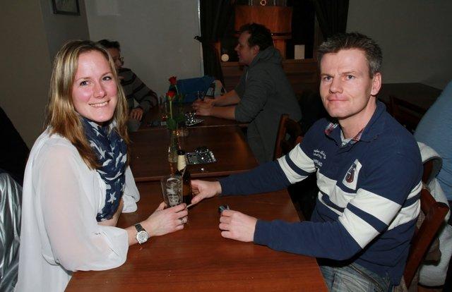 Ane og Morten