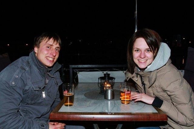 Vladek og Julie