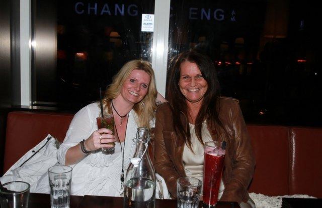 Gry Camilla og Lene