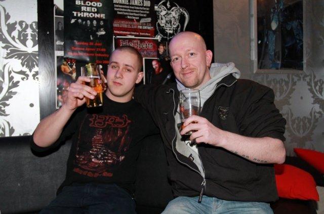 Ole og Jan Runar