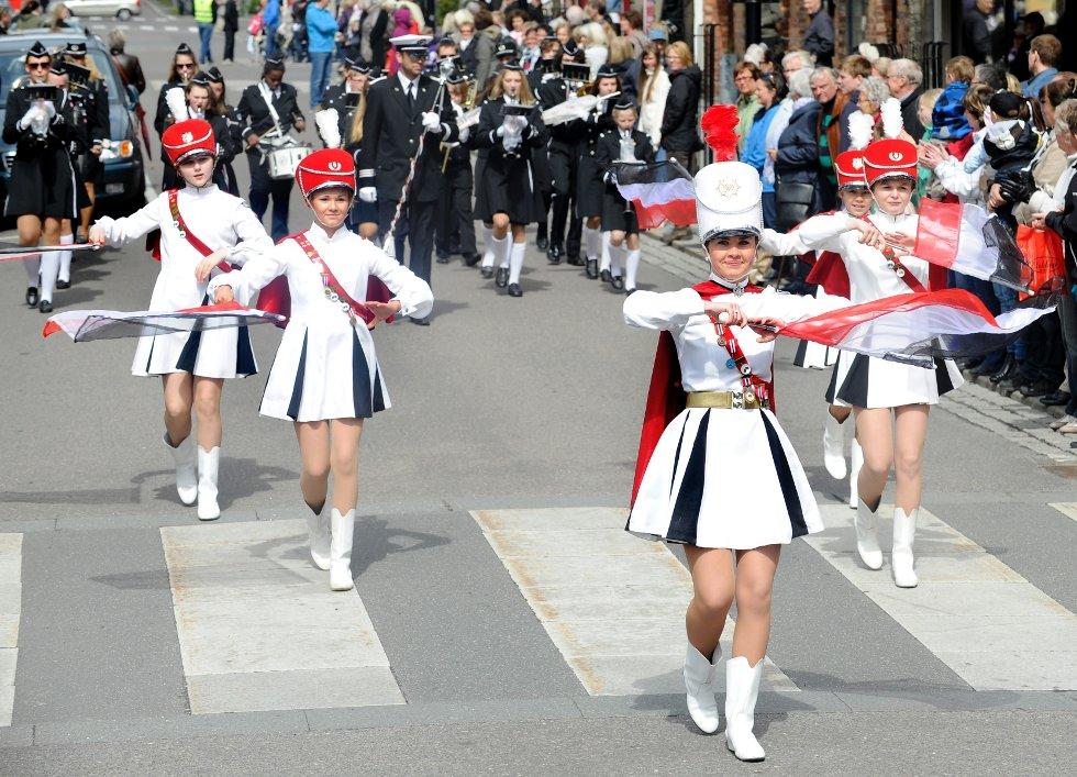 Framnes skolekorps