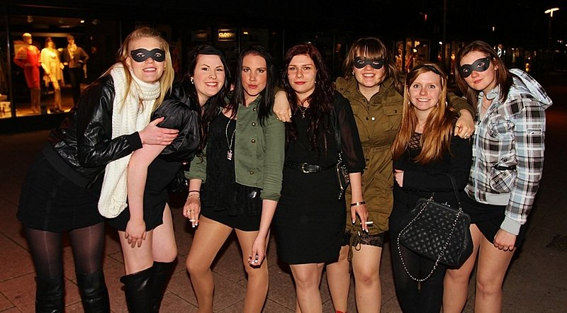 Black Party (Foto: Harry Johansson)