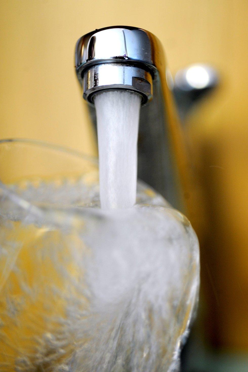 Beboerne i 600 husstander i Sandefjord må koke vannet i alle fall fram til midt på dagen 17. mai.
