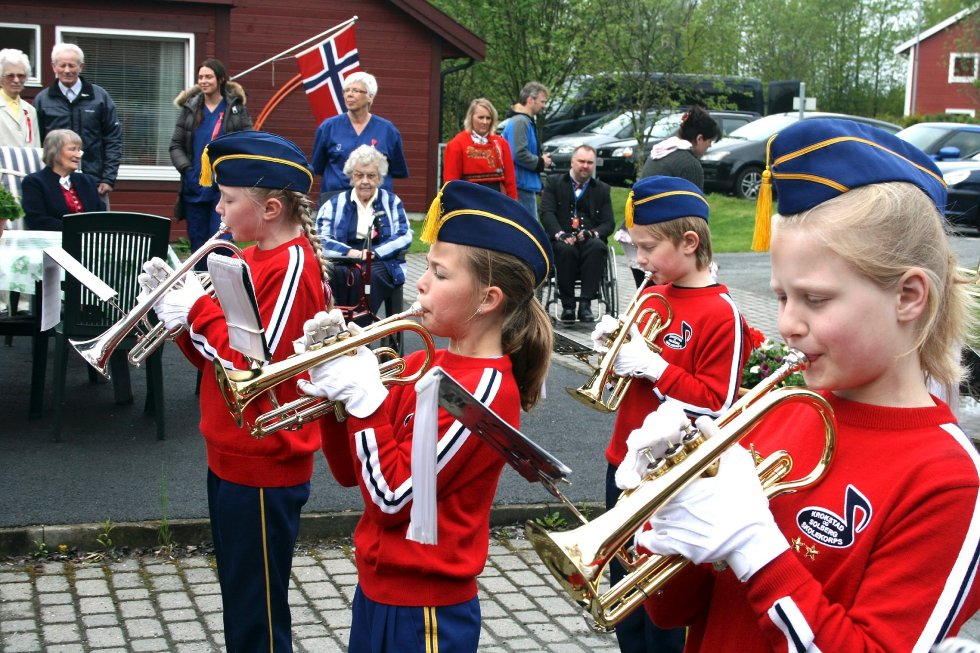 (Foto: Tore Sandberg)
