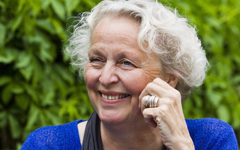 Stylist Ingrid Skaansar leter alltid etter kjappe løsninger.
