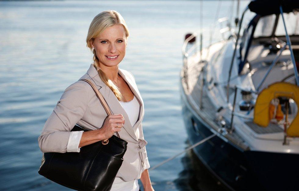 Forbrukerøkonom i DNB, Silje Sandmæl.