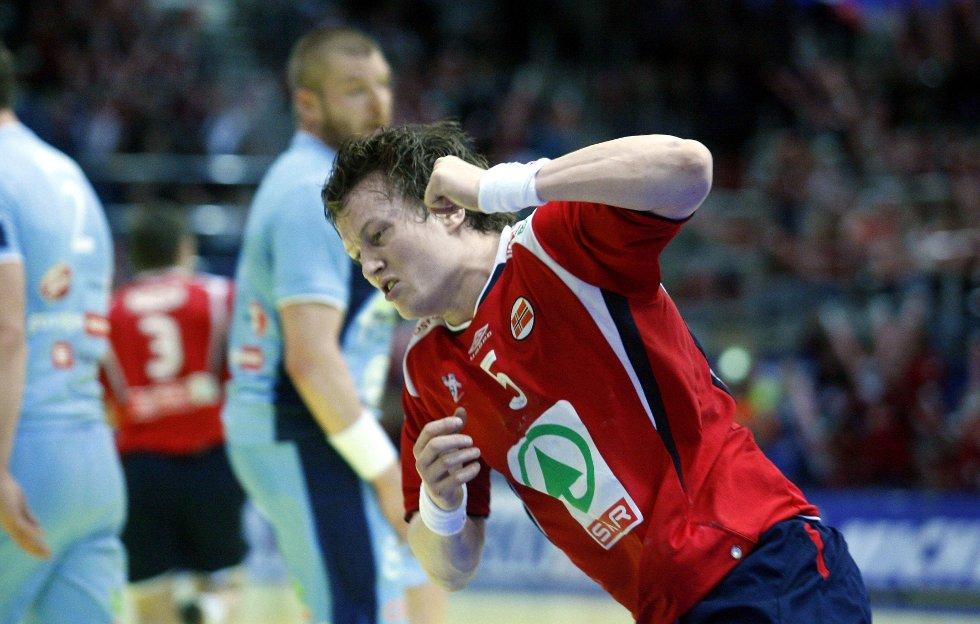 Frank Løke fra Sandefjord linkes opp mot Quatar.