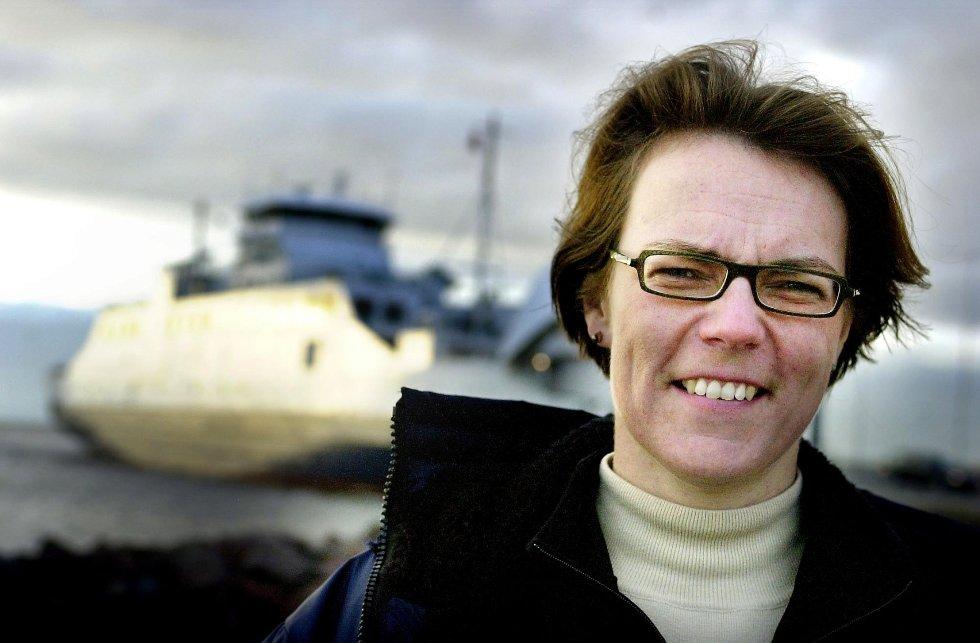 Kirsti Been Tofte gikk nylig av etter åtte år som styremedlem ved Sandefjord lufthavn Torp. Hun ville stemt imot en oppsigelse av lufthavnsjef Alf-Reidar Fjeld.