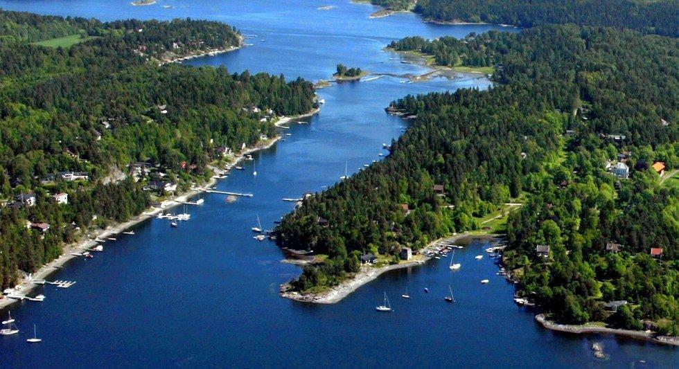 60 prosent av grunneierne på Brønnøya har fått beskjed om at de må sende inn søknad for å få ettergodkjennelse.