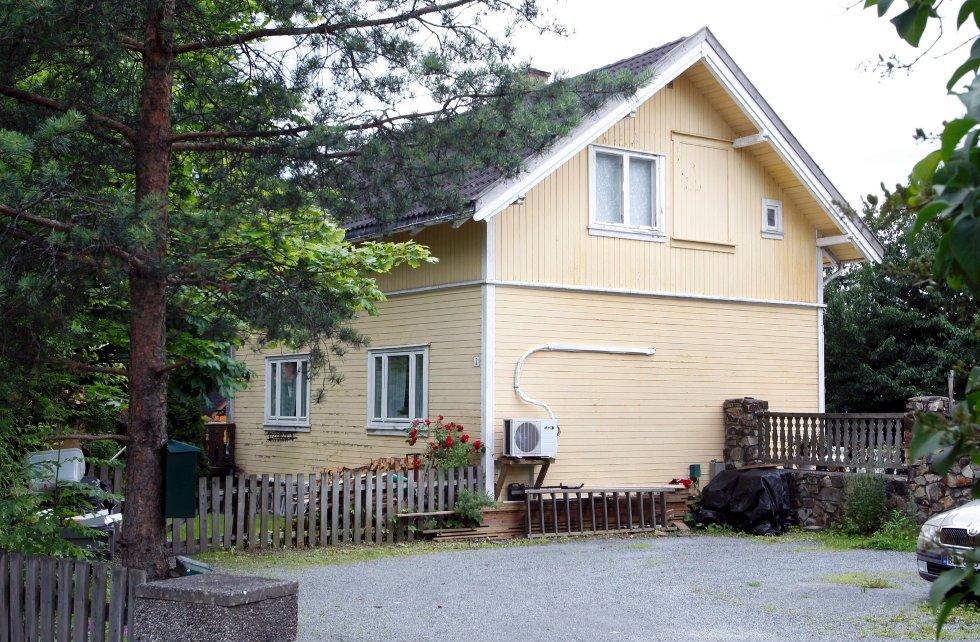 Fagertunveien 2 A på Bekkestua er solgt for 9.250.000 kroner.
