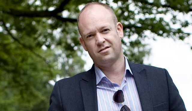 Jørund Rytman tar gjerne fire nye år på Stortinget om han får tilliten.