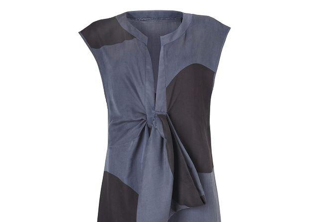Du må ikke dra til Louis Vuitton for å få ta del i den prikkemønstrede høsten. Denne kjol en er fra InWear.