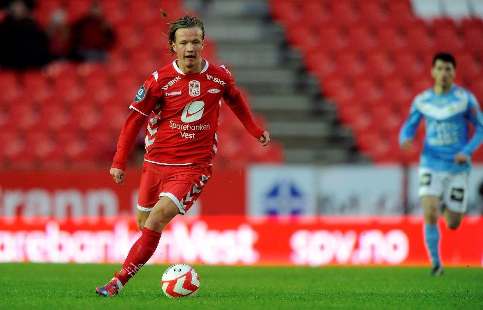 Mandag velger Fredrik Haugen hvilken vei han vil ta videre.