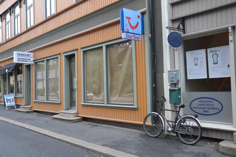Fredrikstad Reisebyrå avvikler etter 27 års drift.