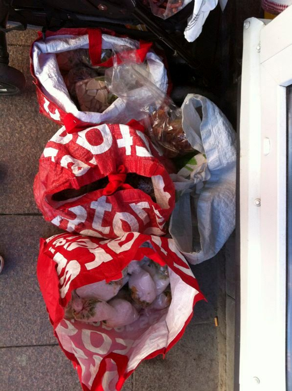Distriktssjefen i Mattilsynet er klar på at dette er ulovlig salg av ulovlig produsert mat.