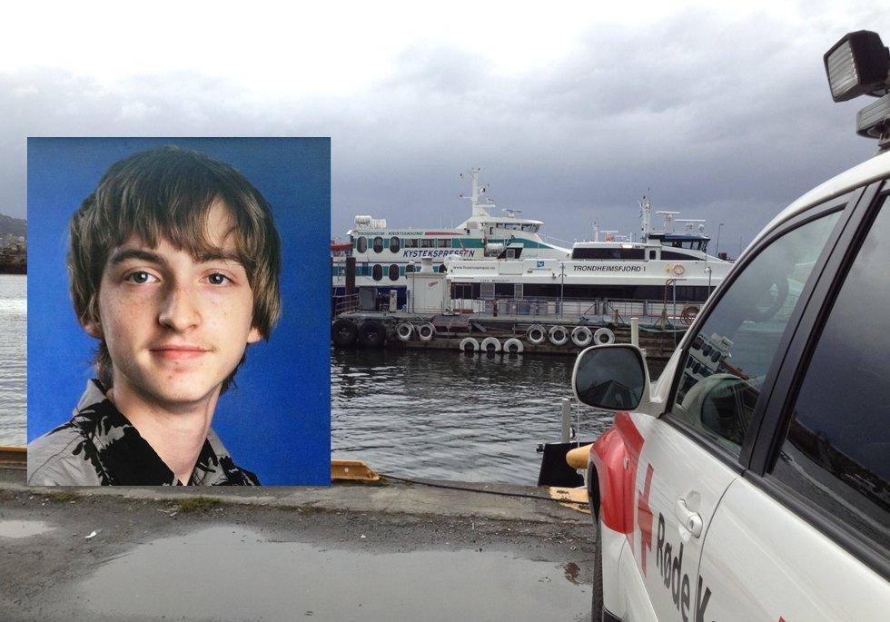Politiet bekrefter tirsdag at det er savnede Alf Ole Rekkedal fra Tyssedal i Odda som ble funnet omkommet mandag.
