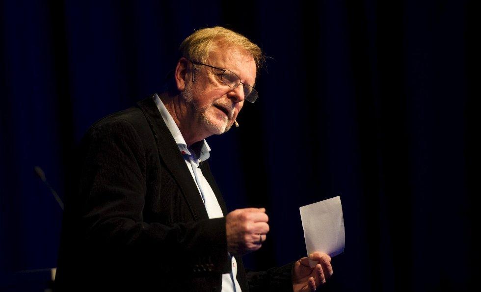 Klaus Hagerup