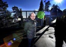 Ordfører i Sarpsborg, Sindre Martinsen-Evje