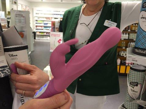 sexliv salgs sex