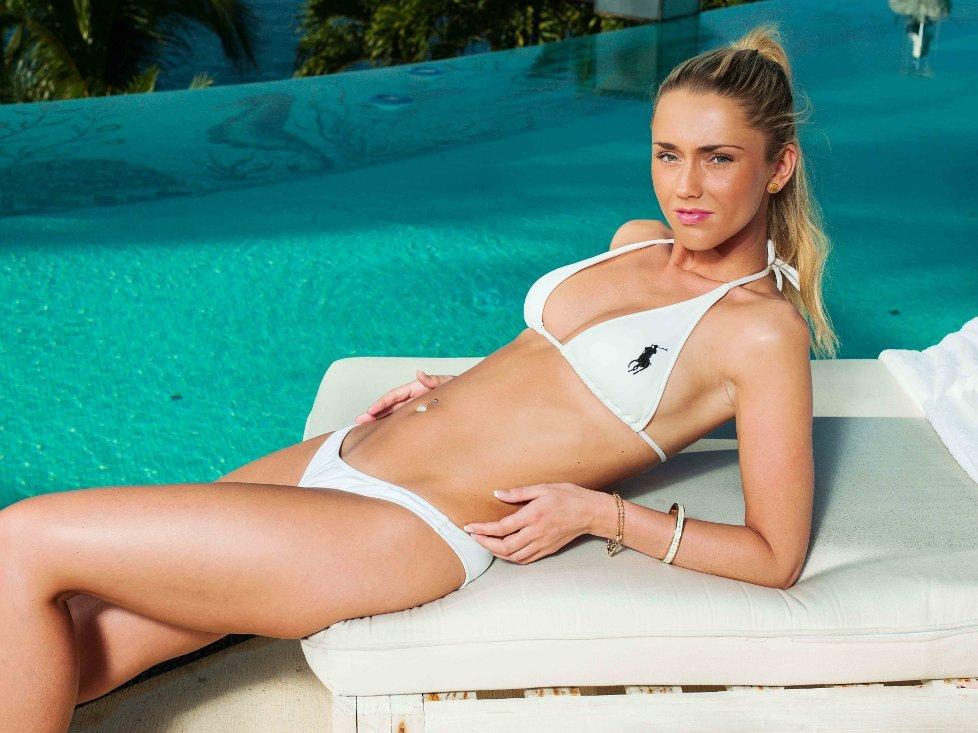 paradise hotel nakenbilder erotiske noveller trekant