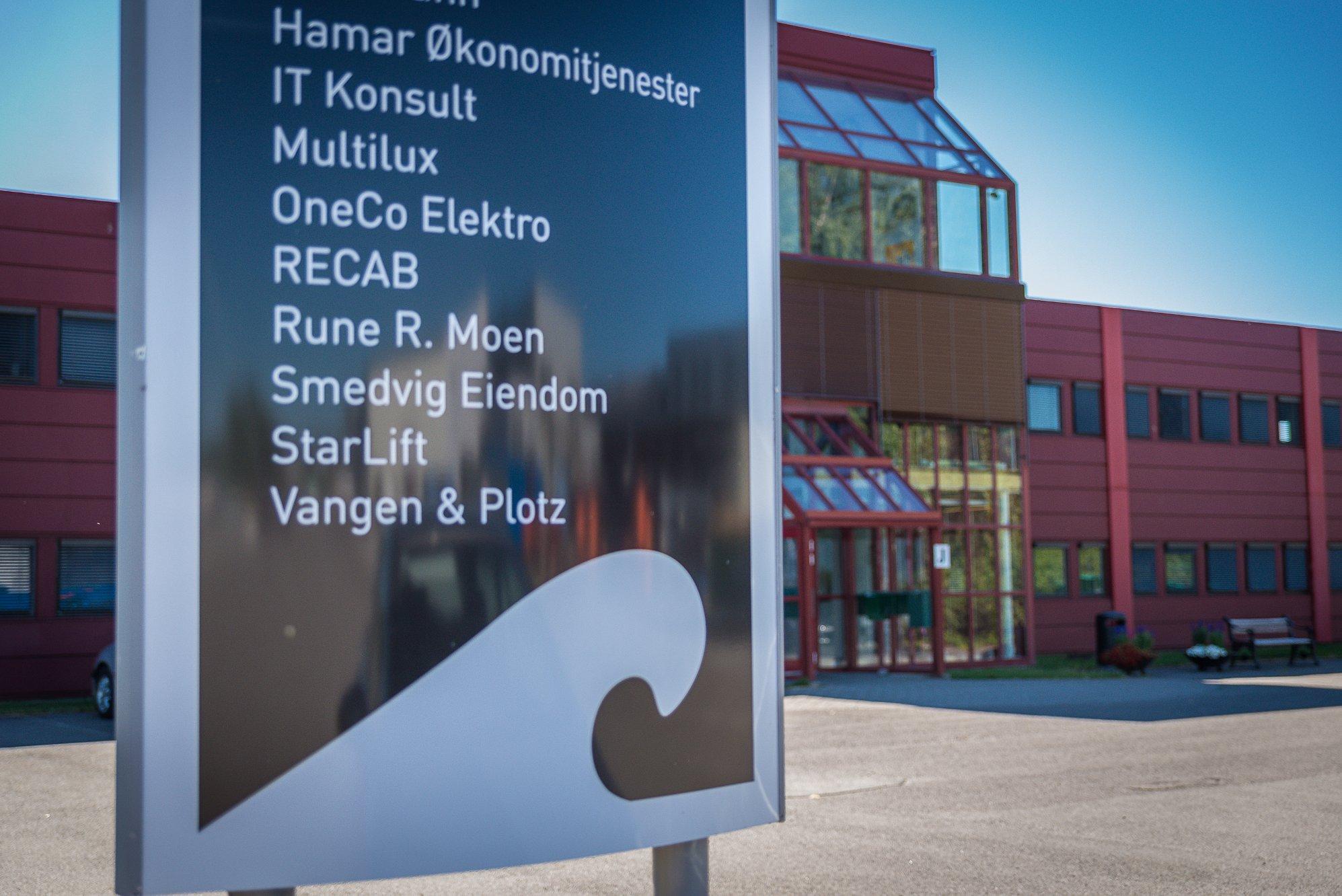 Vangen & Plotz selges til Bergen