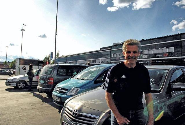 Murud Hedmarks kandidat til prisen Årets ildsjel
