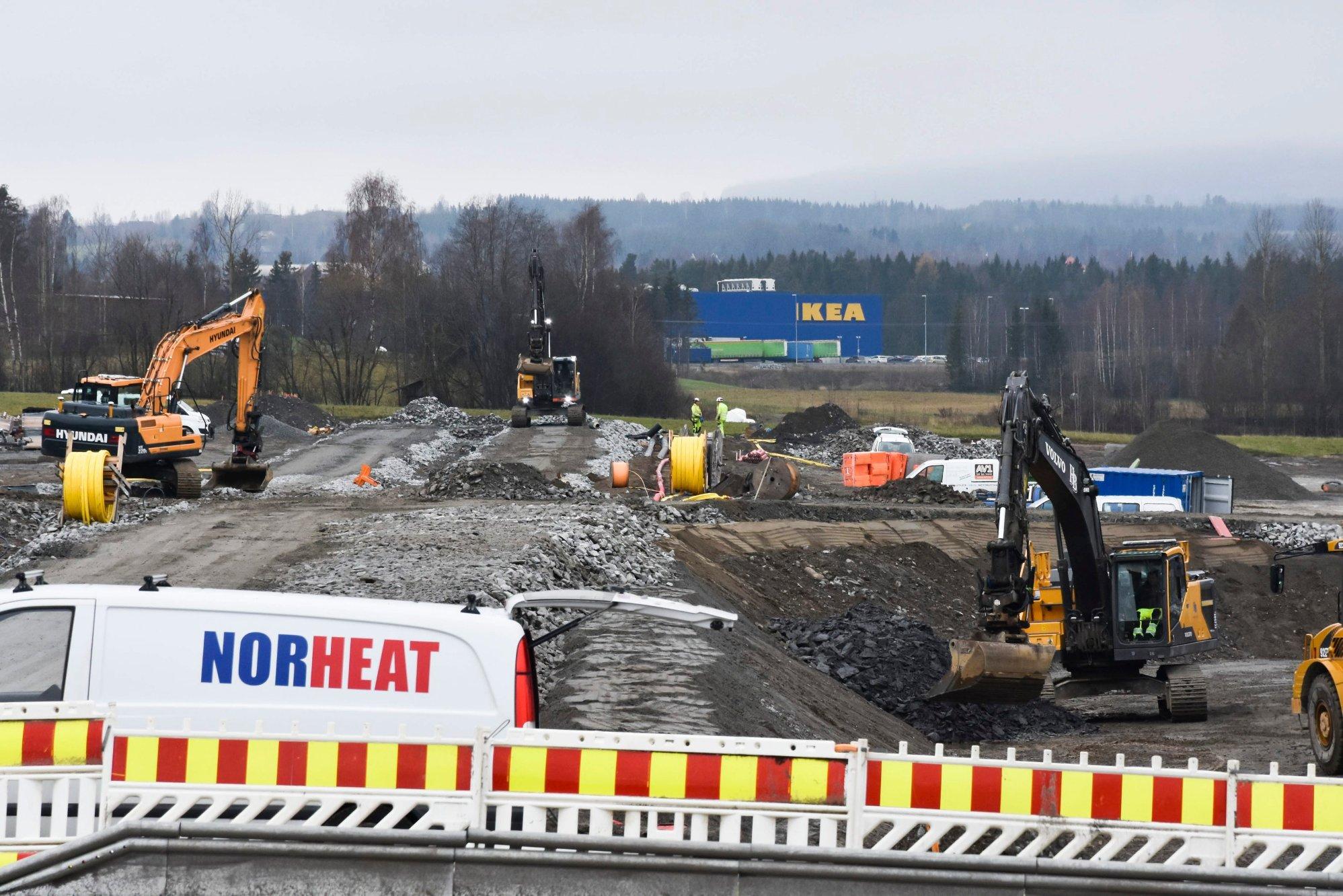 Ringsaker kommune avviser navneklager, politiker gir seg ikke: – Saken er ikke lagt død