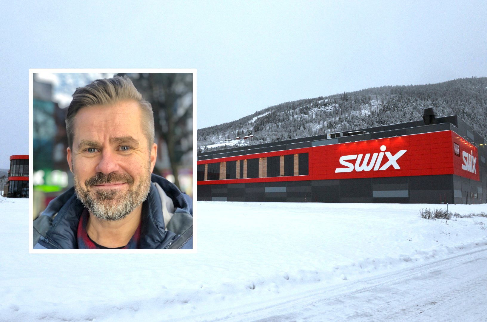 Han tar over lederjobben etter Åge Skinstad: – Superspennende!