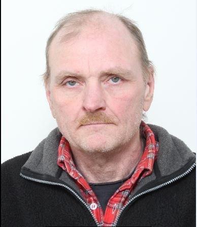 Politiet leter etter savnet mann (59)