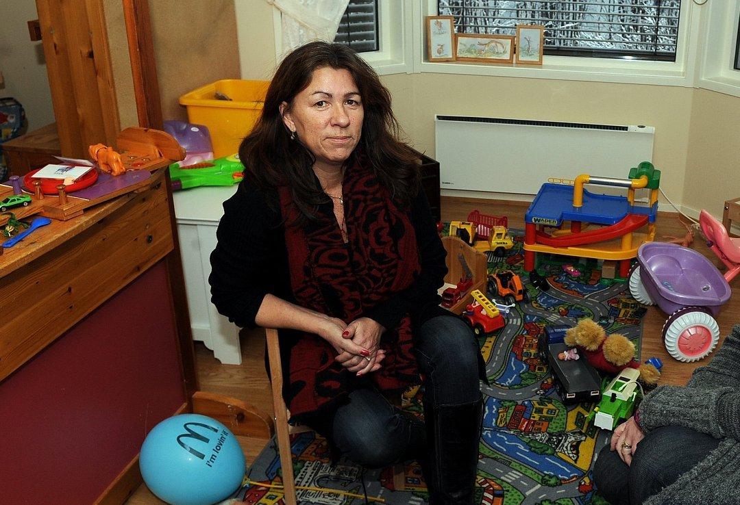 Bekymret for vold i hjemmet under korona-stengingen: – Trolig store mørketall