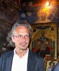 På mandag kommer den kontroversielle Ibsenpris-vinneren Peter Handke til Skien.