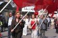1. mai p Lillelstrm 2007. (Foto: Thomas Holmsen)