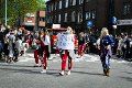 OPPUSSING: Et skoleår på gamle Løken ungdomsskole har ikke vært populært.