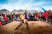 Arktiske leker for urfolk i Øst-Sibir.