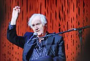 Den svenske forfatteren Henning Mankell