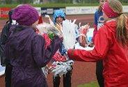 Frå Tinestafetten 2014 i Førde