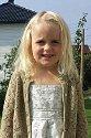 20.9: Karoline Skaaheim Grøna fyller 5 år 21. september. Vi vil gratulere godjenta vår med dagen! Masse klemmer fra bestemor og opa.