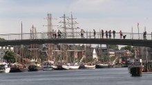 Tall Ship Races, Fredrikstad.