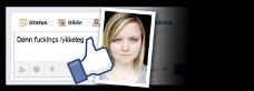 Tone Mjelde (22) er fast gjesteskrivent i lokalavisen Bygdanytt på Osterøy.